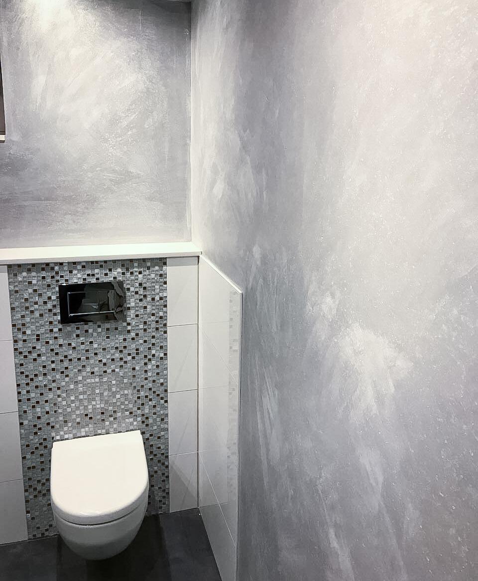 Toilette und Badsanierung in Salzgitter